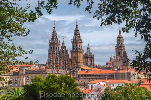 visitas guiadas a Santiago y Galicia